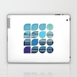Cold Comfort Collage — Requiem Laptop & iPad Skin