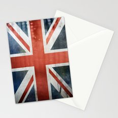 Great Britain, Union Jack Stationery Cards