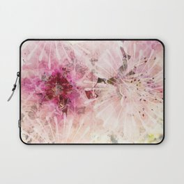 Pink is beautiful - 1 - Afternoon burst Laptop Sleeve