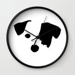 Jack Russell Dog Breed Wall Clock