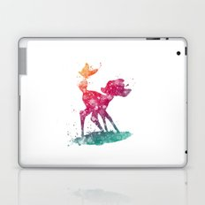 Bambi Disneys Laptop & iPad Skin