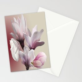 Magnolien Stationery Cards