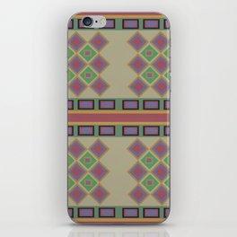 Tribal Design iPhone Skin