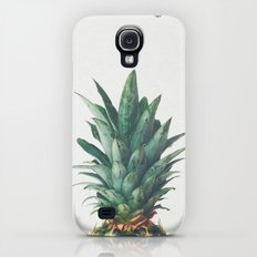 Pineapple Top Galaxy S4 Slim Case
