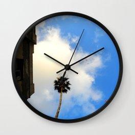 King George Wall Clock
