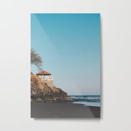 playa los mangos Metal Print