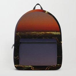 Lightscape One (Sunset) Backpack