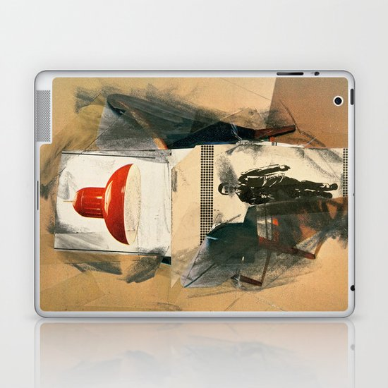 theory Laptop & iPad Skin
