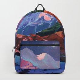 Altitude Backpack