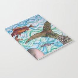 The Mermaid Notebook