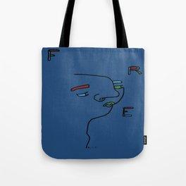 FRE Tote Bag