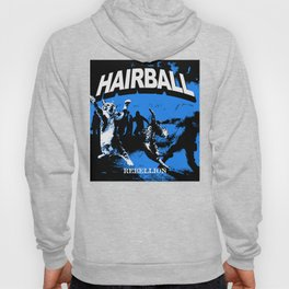 HAIRBALL Hoody