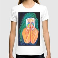 artpop T-shirts featuring ARTPOP by KALEEMXWILL ART
