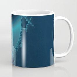 Sequential Baseline Fractal 7 Coffee Mug