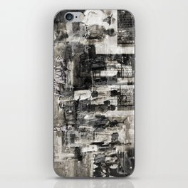 One in, One out iPhone Skin