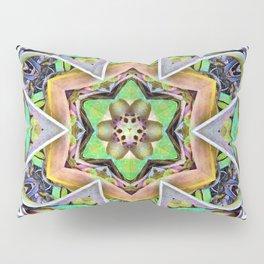 Natural Pattern No 2 Pillow Sham