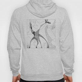 animorph 03 - giraffe Hoody