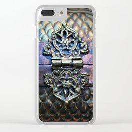 Cixi Clear iPhone Case