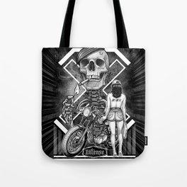 Winya No. 38 Tote Bag