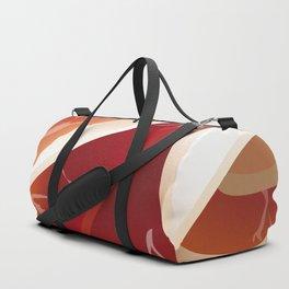 Bacon Duffle Bag