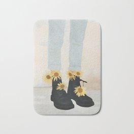 My Boots Bath Mat