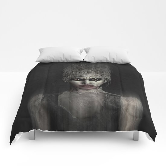 Thing 1 Comforters
