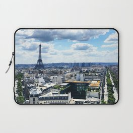 A Classic Laptop Sleeve