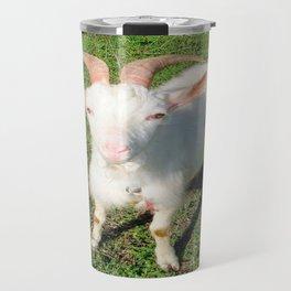 Billy 'The Goat' Travel Mug