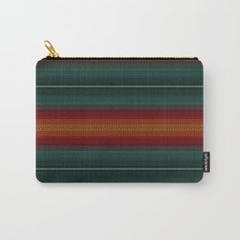 Knitted Carry-All Pouch