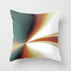 zinc Throw Pillow