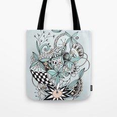 Soft summer Tote Bag