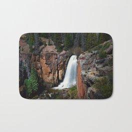 South Clear Creek Falls Bath Mat