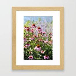 Things Bright & Beautiful Framed Art Print