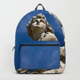 Song of the Angels Backpack