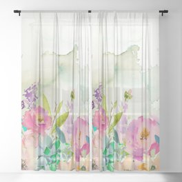 Succesful mothers   Mother's day gifts Sheer Curtain