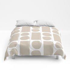 blocky Comforters