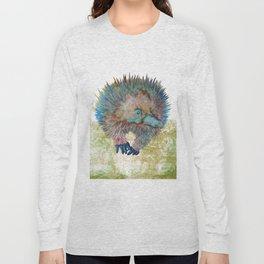 Echidna Explorer Long Sleeve T-shirt