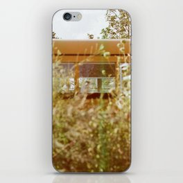hidden iPhone Skin