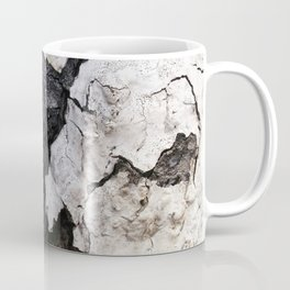 bark abstact no1 Coffee Mug