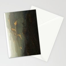 The Grand Canyon Sunset Stationery Cards