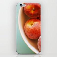 just peachy iPhone & iPod Skin