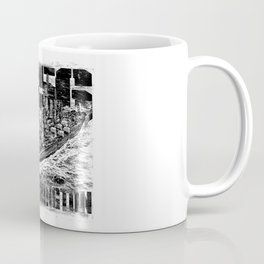 Battleship Washington Coffee Mug
