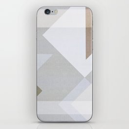 Creame Geometric iPhone Skin