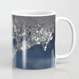Winter Drama Coffee Mug