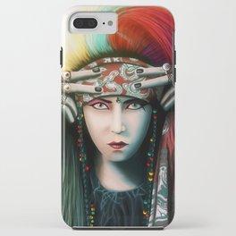 Visual Shock iPhone Case