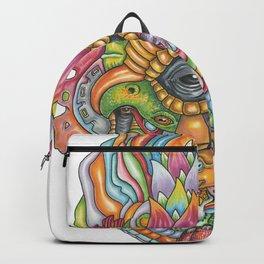 Rhino Ojo Backpack