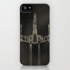 X-Wing Fighter iPhone (5, 5s) Slim Case