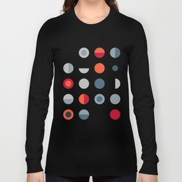 Bot Dot Long Sleeve T-shirt
