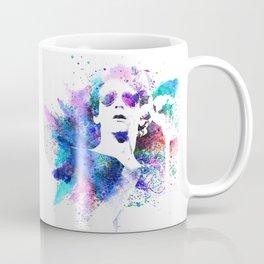 Lou Reed Coffee Mug