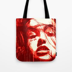 Queen of Diamond Tote Bag
